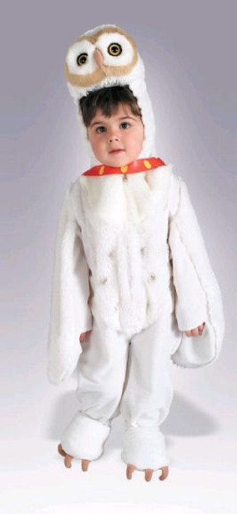 Harry Potter Hedwig the Owl Kids Costume