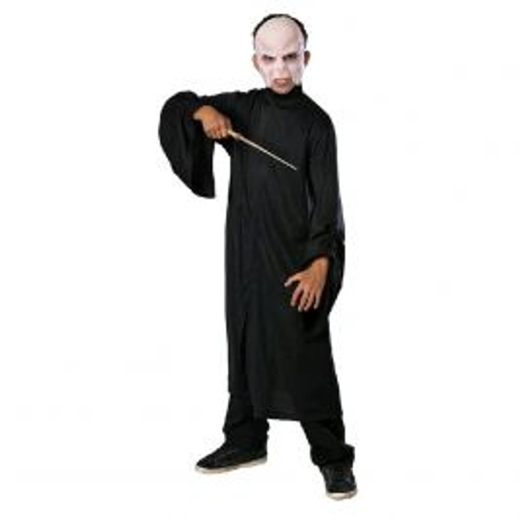 Harry Potter Voldemort Childs Costume