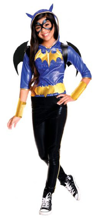 Batgirl DC Comics Girls Costume