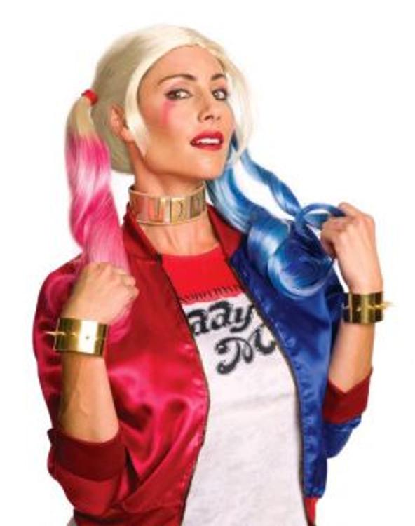 Harley Quinn Accessories