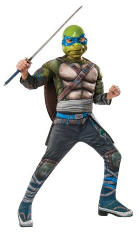Teenage Mutant Ninja Turtle - Deluxe Leonardo