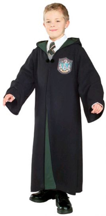 Slytherin Deluxe Robe Child Costume