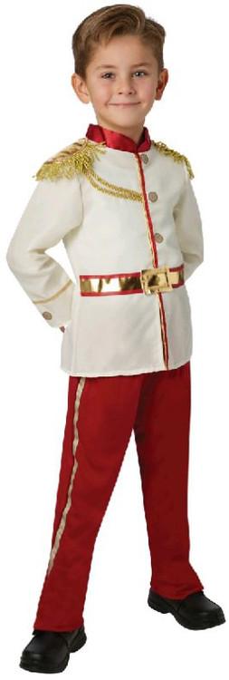 Prince Charming Boys Costume