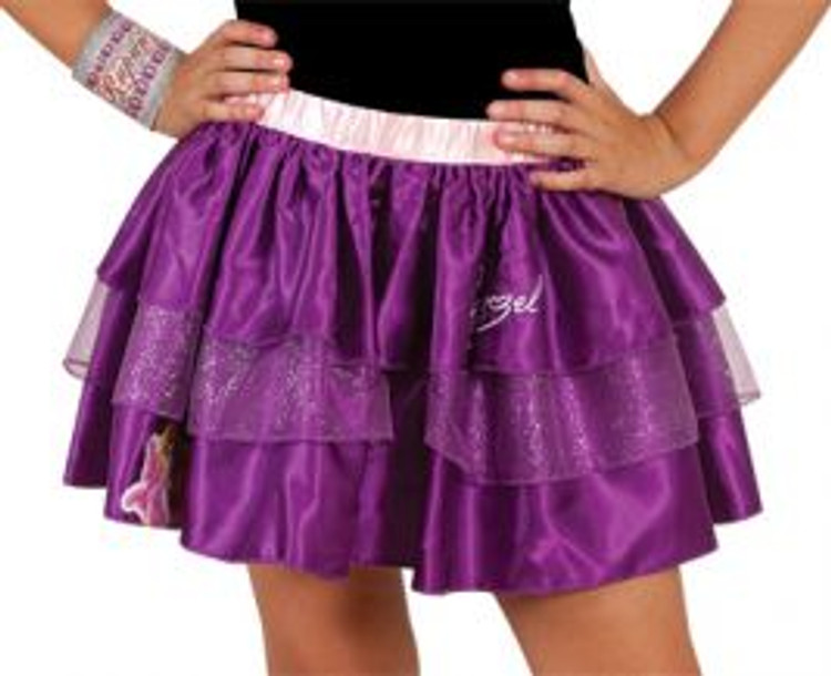 Rapunzel Princess Tutu Skirt