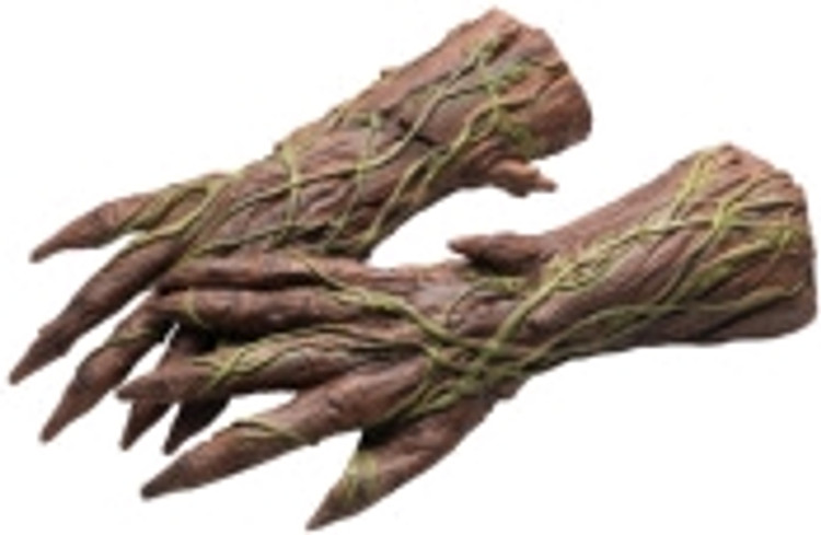 Guardians of the Galaxy: Groot Adult Hands