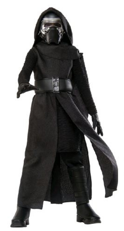 Star Wars - The Force Awakens Kylo Ren Premium Boys Costume