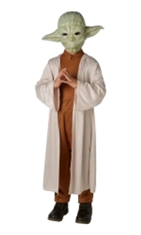 Star Wars Yoda Boys Costume