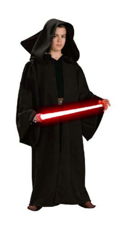 Star Wars - Sith Adult Hooded Robe