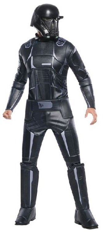 Star Wars - Death Trooper Rogue One Deluxe Mens Costume