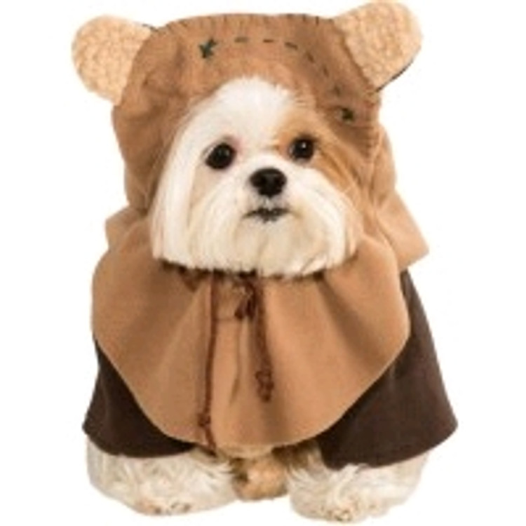 Star Wars - Ewok Pet Costume