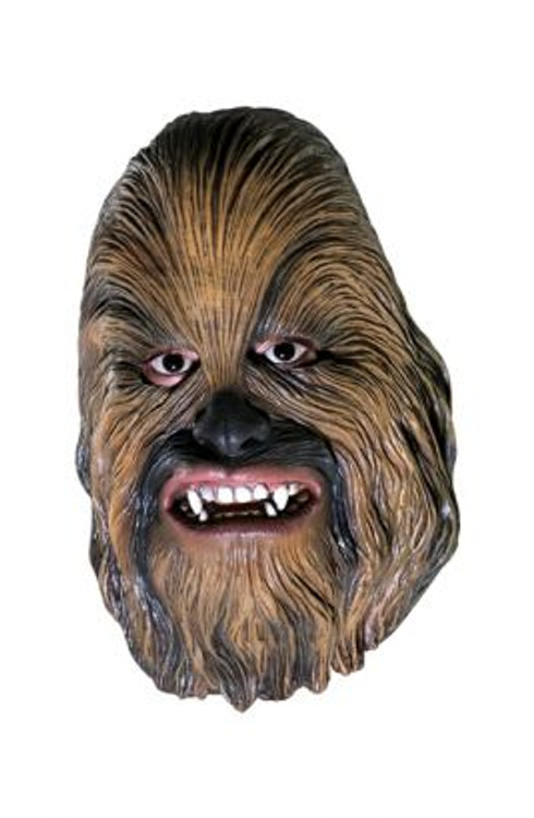 Star Wars - Chewbacca Mask Child