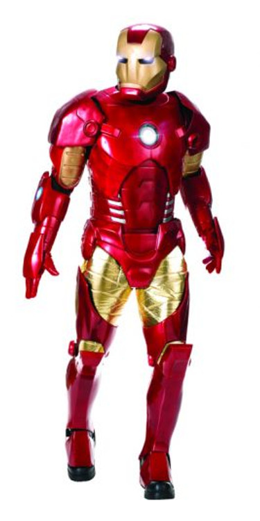 Ironman Collectors Adult Costume