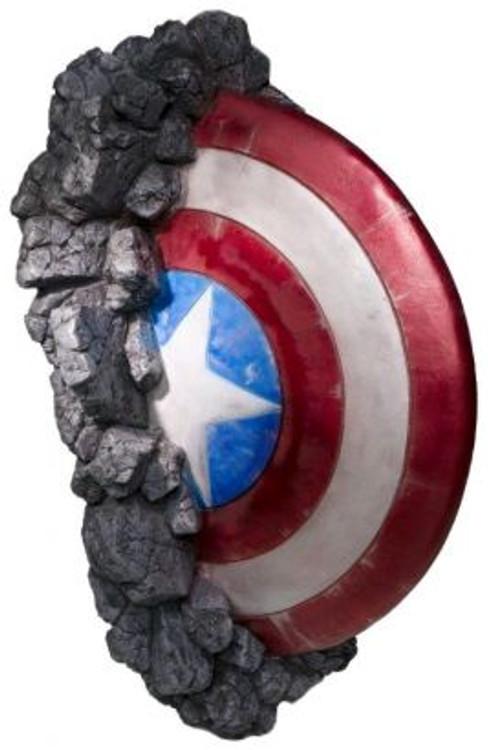 Captain America Wall Breaker