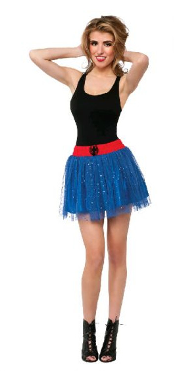 Spiderman - Spider-girl Womens Skirt