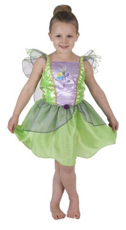 Tinker Bell Pirate Playtime Girls Costume