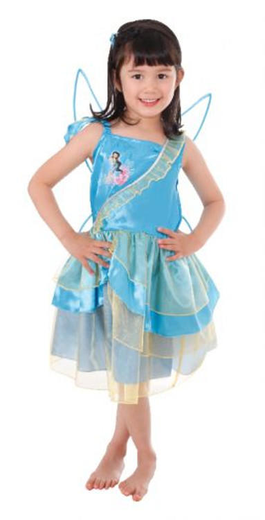 Silvermist Deluxe Girls Costume