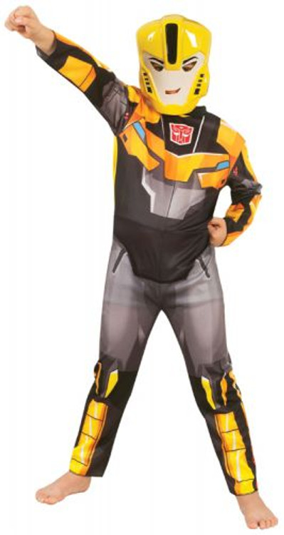 Transformers Bumblebee Classic Kids Costume