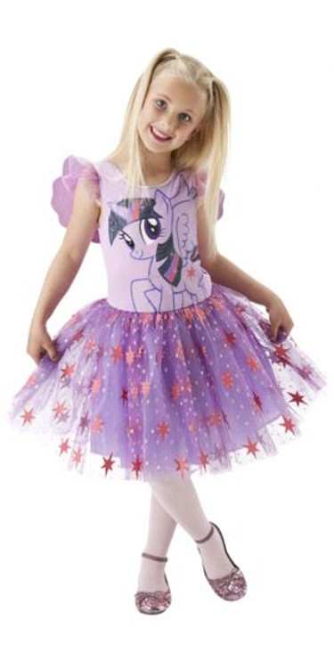 My Little Pony Twilight Sparkle Childs Costume
