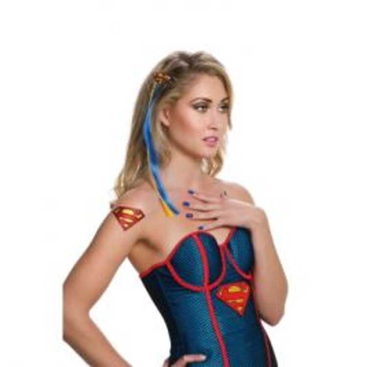 Supergirl Accessory Kit
