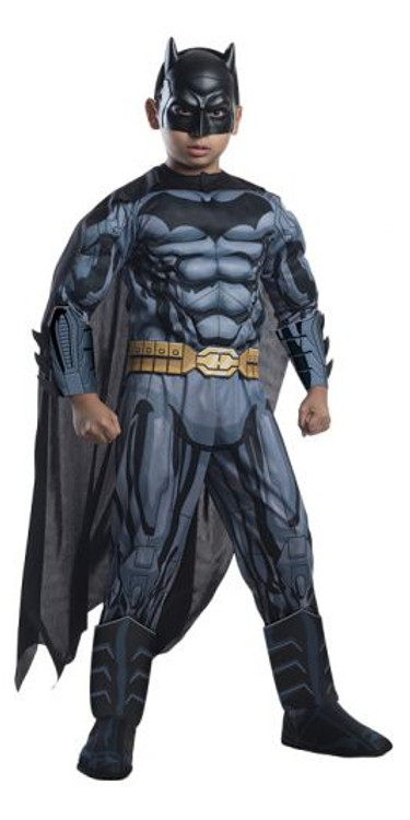 Batman Digital Print Kids Costume