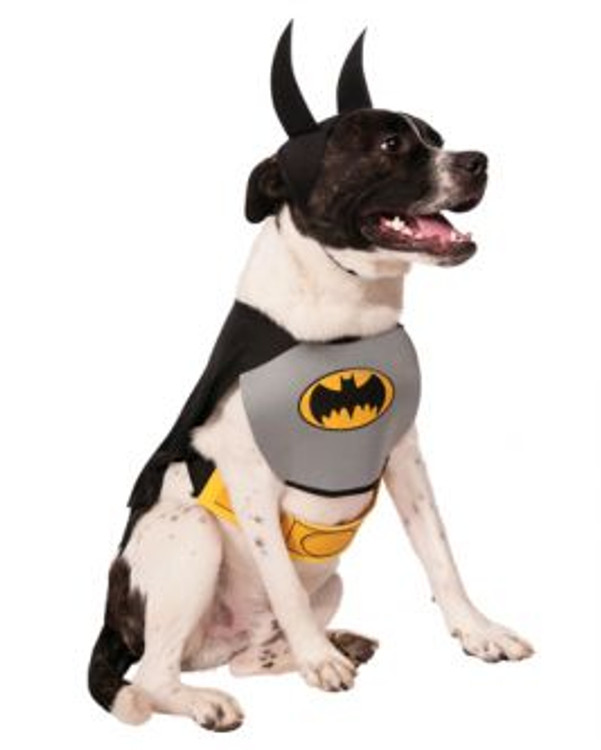 Batman Classic Pet Costume