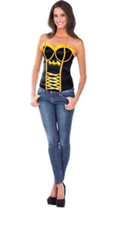 Batgirl Womens Corset