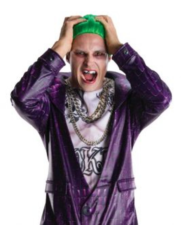 The Joker Teeth