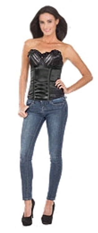 Batman - Catwoman Womens Corset