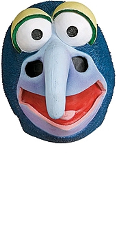 Muppets - Gonzo Adult Mask
