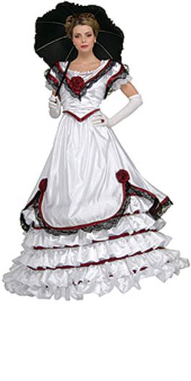Gone with the Wind - Southern Belle Womens Costume