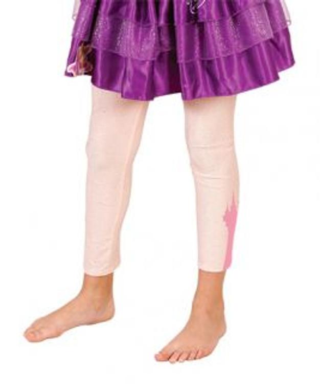 Rapunzel Girls Footless Tights