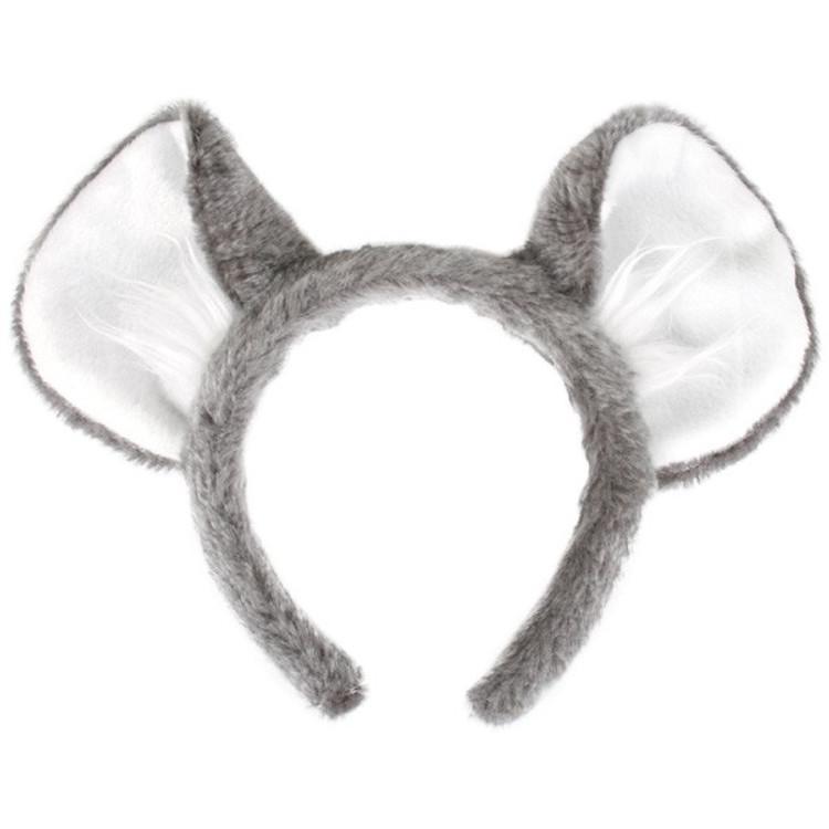 Koala Ears Headband