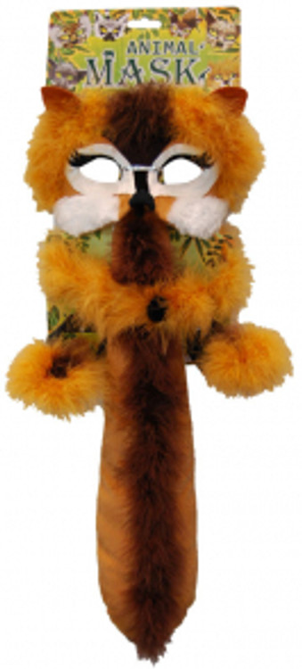 Fox Animal Kit
