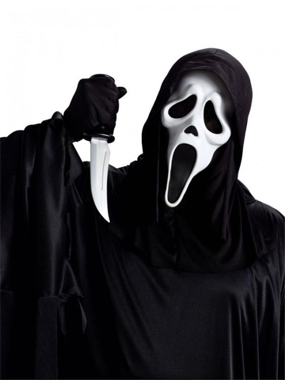 Scream Mask Kit