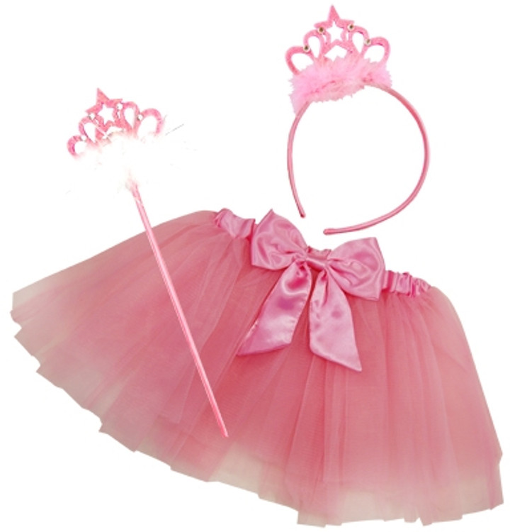 Fairy Child Set Pink