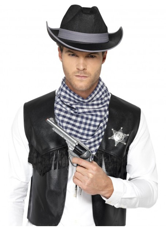 Western Sheriff Mens Kit
