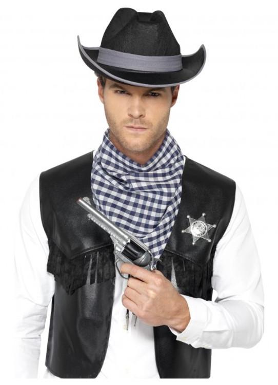 Western Sheriff Mens Kit