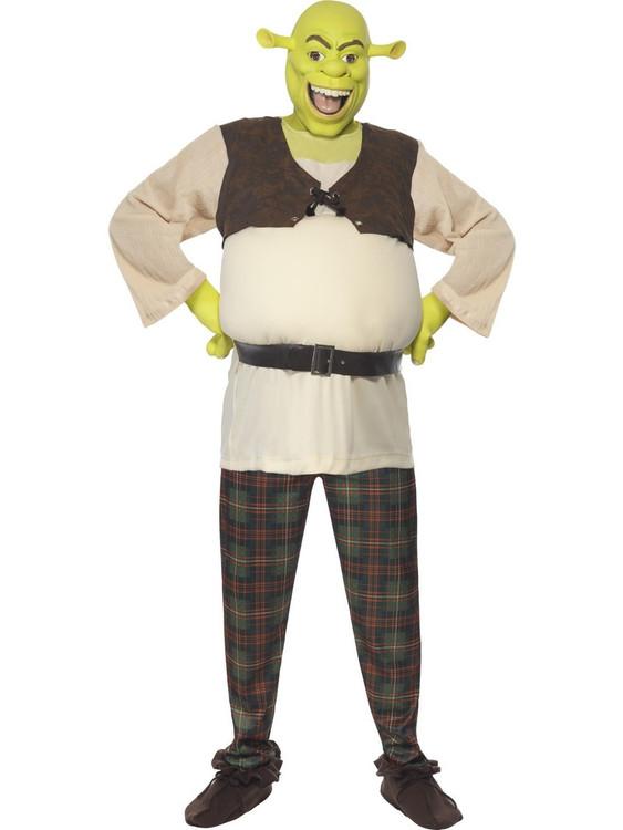 Shrek -  Mens Costume