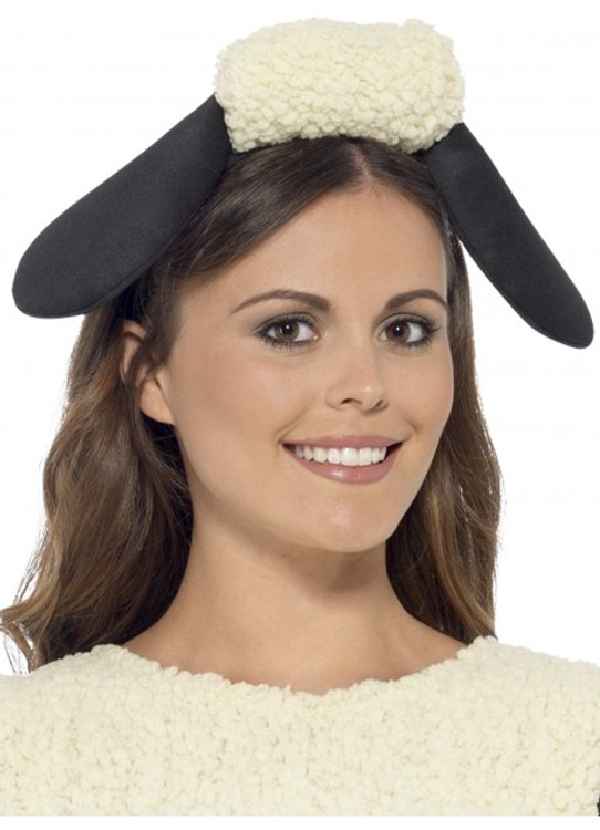 Shaun The Sheep Headband