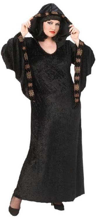 Midnight Priestess Costume