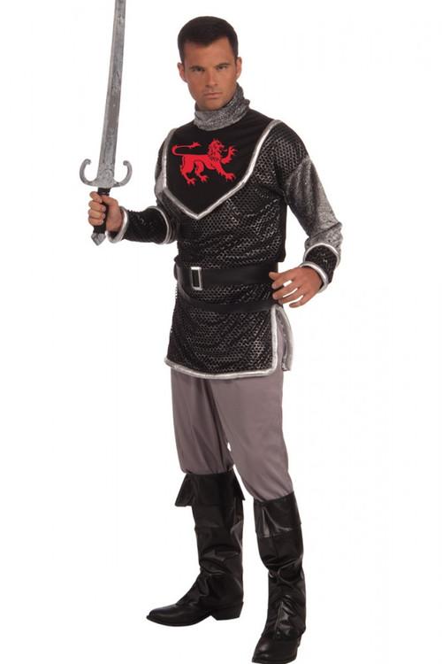 Sir Lancelot Medieval Knight Costume