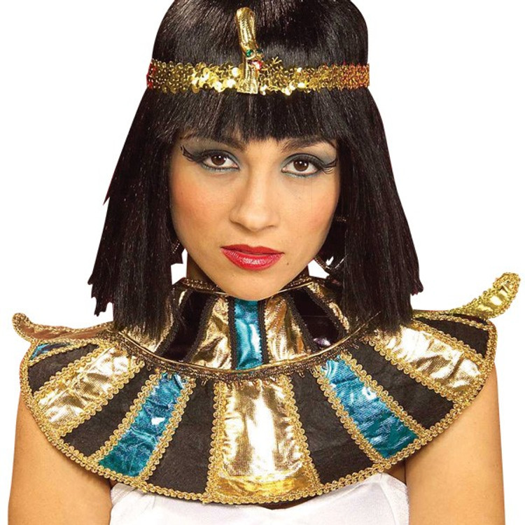 Cleopatra Egyptian Collar