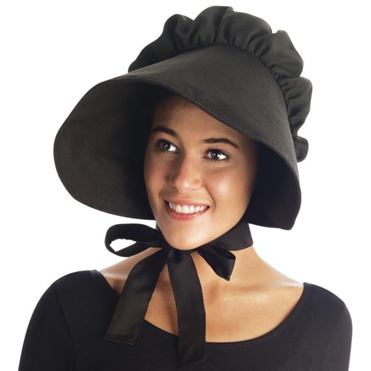 Bonnet Black