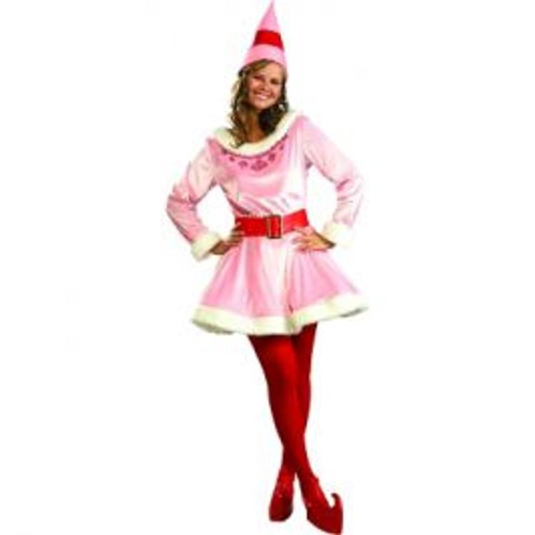Jovi Elf Adult Costume