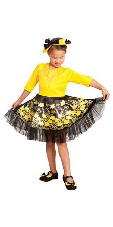 Wiggles Emma Ballerina Girls Costume