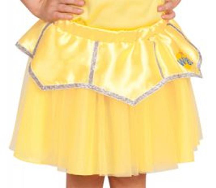 Wiggles Emma Ballerina Girls Tutu Skirt