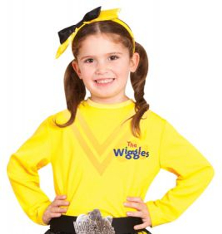 Wiggles Emma Girls Top