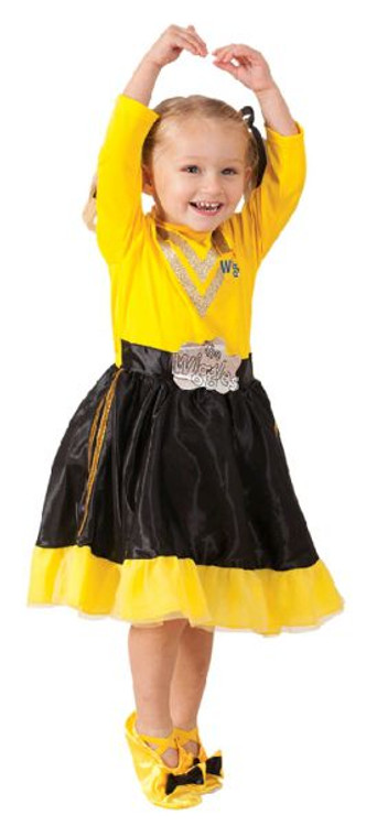 Wiggles Emma Girls Costume