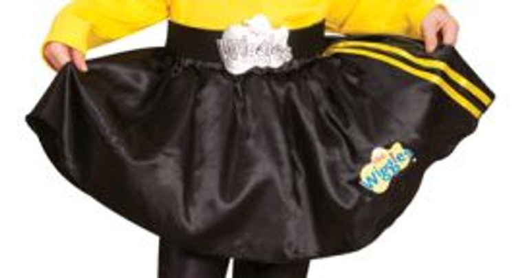 Wiggles Emma Girls Skirt