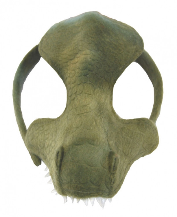 Dinosaur Animal Mask